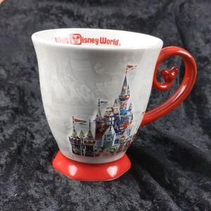 40 years of magic Disney 16 ounce mug